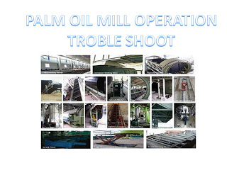 Palm Oil Mill Troubleshooting